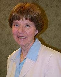 Kay Mitchell :