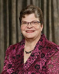 Nancy A. Rudd : Columbus, Ohio '81, PhD Education