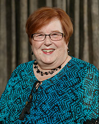 Nancy Swearengin : Columbus, Ohio College of Education and Human Ecology, 1984-2015
