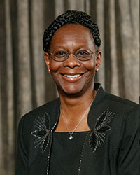 Rosemary E. Phelps : Athens, Georgia '77 MA Education