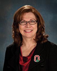 Dean Cheryl Achterberg