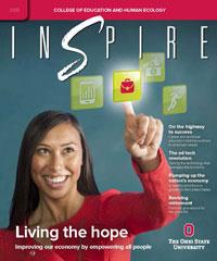 Inspire 2013